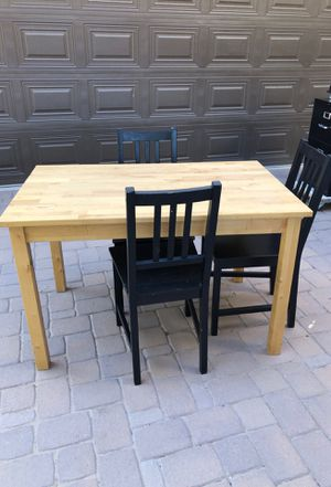 Rehab project or student budget kitchen furniture!! for Sale in Gilbert, AZ