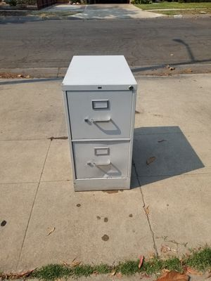 Hon File Cabinet for Sale in Fresno, CA