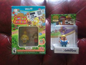 Animal Crossing Amiibo for Sale in Houston, TX