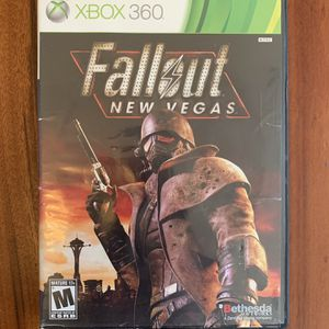 Fallout New Vegas for Sale in Seattle, WA