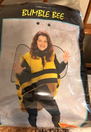 Unisex Bumblebee costume for Sale in Raleigh, NC