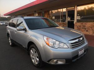 2012 Subaru Outback for Sale in Fremont, CA