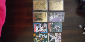 Baseball, basketball, football and soccer cards over 300. Price negotiable. for Sale in North Randall, OH