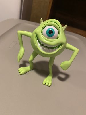 Mike Wazowski Figure for Sale in North Olmsted, OH