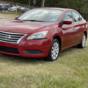 2014 Nissan Sentra SV 118k Miles $6995 for Sale in Baton Rouge, LA