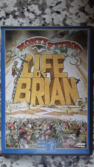 Monty Python Life of Brian for Sale in Sunnyvale, CA