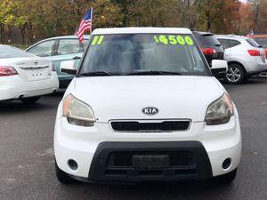 2011 KIA SOUL + for Sale in Bristol, PA