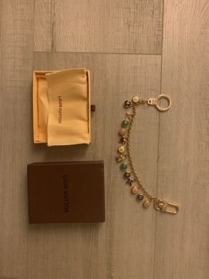 Louis Vuitton Pastel Bag Charm for Sale in Los Angeles, CA