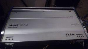 SOUNDSTREAM VGA800.2(VAN GOGH). for Sale in Des Moines, WA