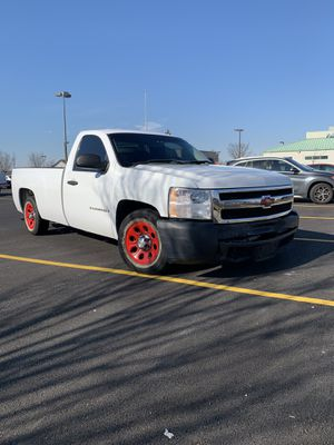2008 Chevy Silverado for Sale in Laurel, MD