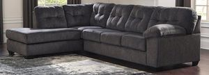 Ashley brand sectional on sale today!!! for Sale in Columbus, OH