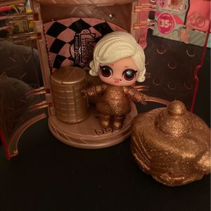Glamor Queen Rare lol Doll for Sale in Depew, NY
