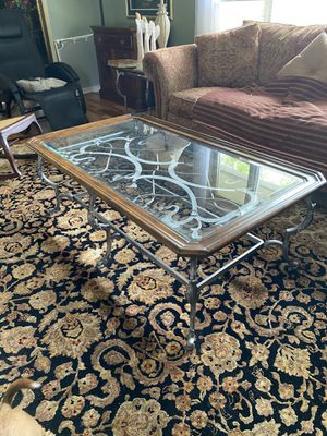Living room table set for Sale in Westminster, CO