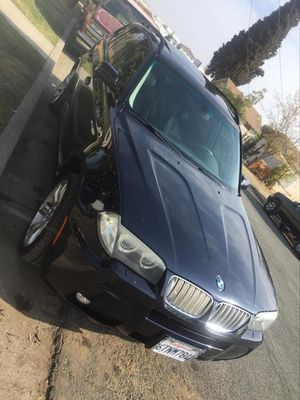 2007 bmw x3 series for Sale in Las Vegas, NV