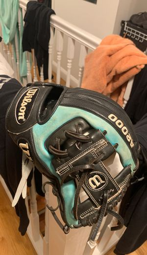 A200 Baseball Glove Robinson Cano Glove for Sale in Queens, NY
