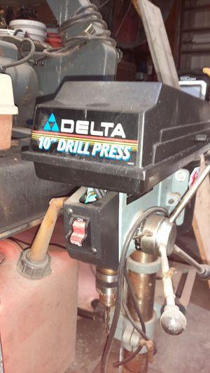 Drill press for Sale in Jay, FL