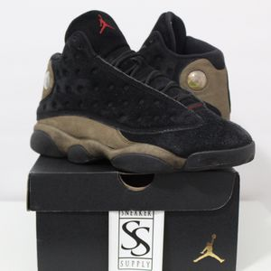 Air Jordan 13 Retro Olive for Sale in West Palm Beach, FL