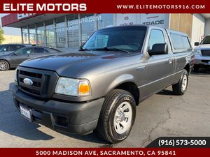 2007 Ford Ranger for Sale in Sacramento, CA