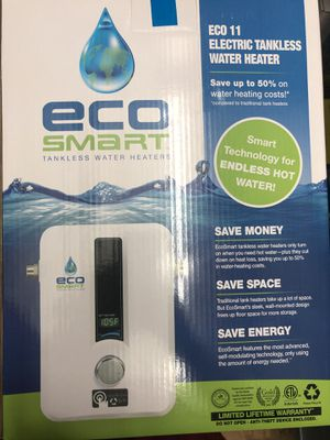 Eco Smart Water Heater for Sale in Pembroke Park, FL