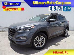 2016 Hyundai Tucson for Sale in Miami, FL