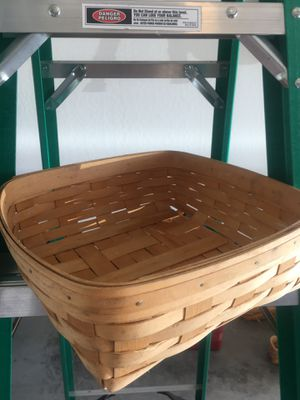 Longaberger and Royce Baskets for Sale in AZ, US
