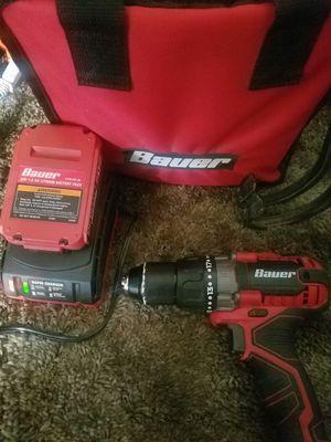 Bauer electric drill for Sale in El Centro, CA