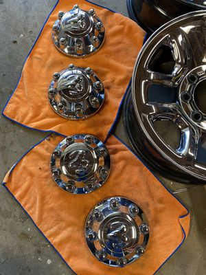 Ram 2500 stock rims for Sale in Oroville, CA