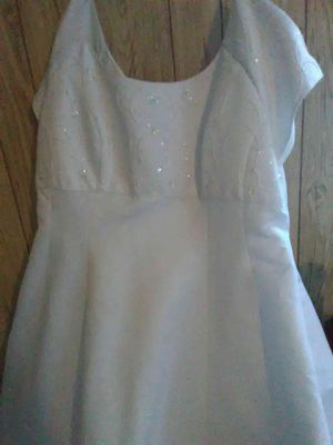Wedding dress size 26 for Sale in Eastman, GA