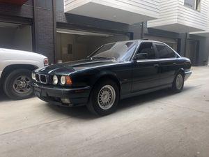 1995 BMW 530i for Sale in Wheat Ridge, CO