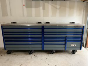 Snap On Tool Box Mr Big Epiq Series Please Read More For The Price for Sale in Plano, TX