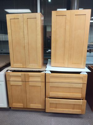 Kitchen cabinets for sale for Sale in Chantilly, VA