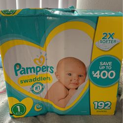 Brand New Diapers for Sale in Paramount,  CA