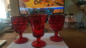 Antique glasses for Sale in Columbus, OH