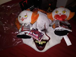 Pennywise Lot for Sale in Kingsport, TN