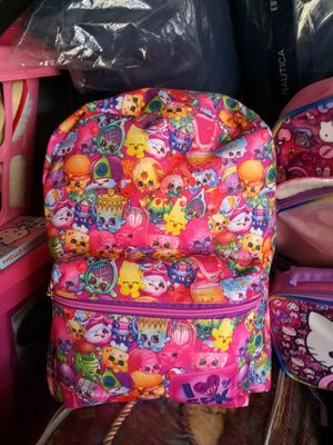 BACKPACKS FOR SCHOOL for Sale in Austin, TX