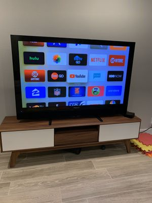 Pioneer Plasma Display 50 inch for Sale in Seattle, WA