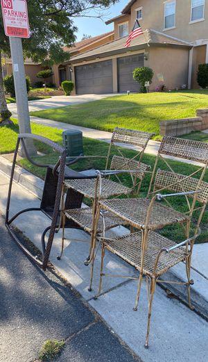 Patio Furniture for Sale in Corona, CA