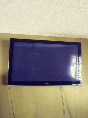 TV Samsung 50 pulgadas for Sale in Riverside, CA