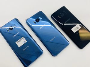 Samsung s8 $199 only ! UNLOCKED ( guaranteed imei) for Sale in Tulsa, OK