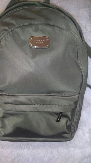 NEW MK BACKPACK LARGE SZ ( NO OFFERS PLEASE for Sale in Riverside, CA