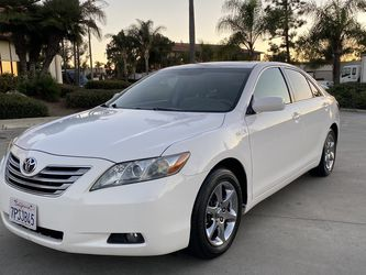 Toyota Camry Hybrid 2007 for Sale in San Diego,  CA