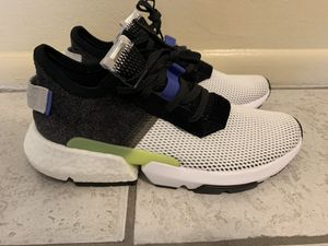 Shoes adidas POD S31 size 11.5 for Sale in Miami, FL