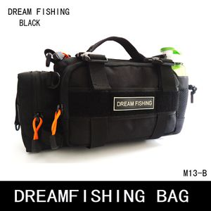 Multi-purpose Fishing Reel Lure Shoulder Bag for Sale in Leawood, MO