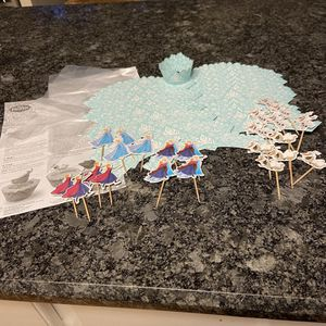 """Frozen"" Cupcake Decorating Kit for Sale in San Antonio, TX"