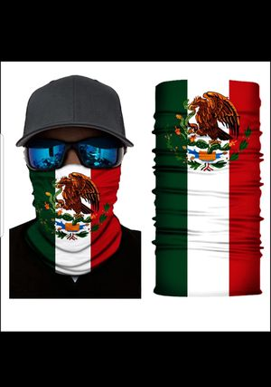 5 dlls Mexico mask pasamontanas for Sale in Los Angeles, CA