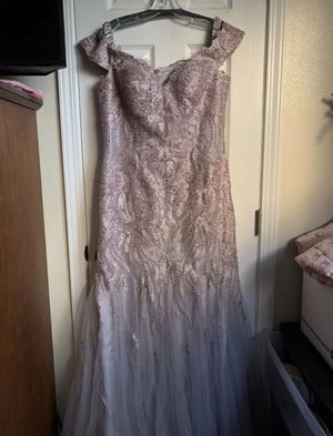 Prom/occasion dress for Sale in Hawthorne, CA