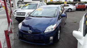 2010 Toyota Prius Hybrid Credito Facil for Sale in Los Angeles, CA