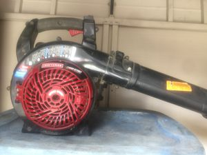 Leaf Blower for Sale in Houston, TX