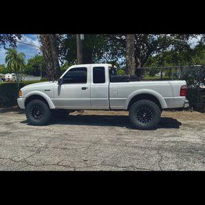 2002 Ford Ranger for Sale in Bradenton, FL