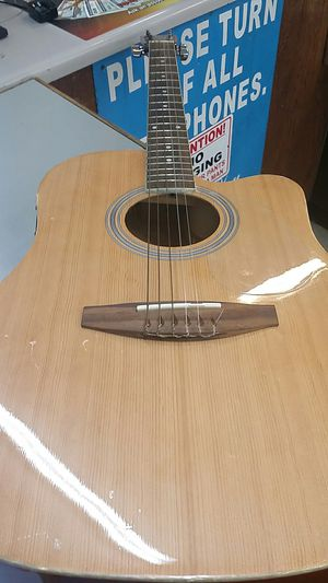 Jose Feliciano Electric acoustic guitar for Sale in Atlanta, GA